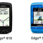 Edge 810 y 510