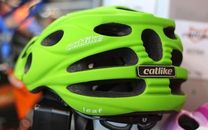Catlike Leaf, un casco para los amantes del ciclismo de montaña
