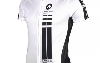 Assos SS.Mille maillot