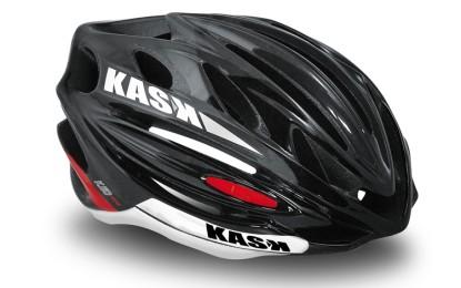 Kask K50 Evo, casco con un ajuste perfecto