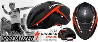 1bebc3f10 Specialized S-Works Evade, un casco aerodinámico - BiciReview. Todo ...