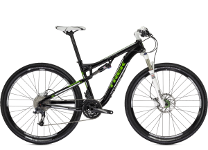 Trek Superfly 100 AL