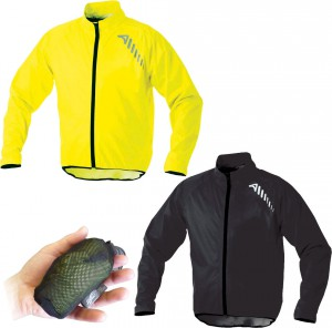 Impermeable Pocket Rocket Altura