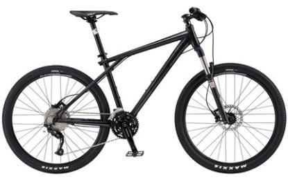 GT Avalanche 1.0 ofrece diversión y buenos componentes para el mountain bike