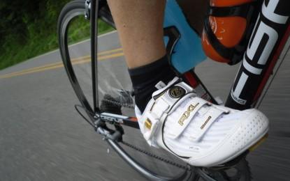 Zapatillas de ciclismo: cómo elegir