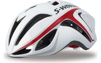 Specialized S-Works Evade, un casco aerodinámico