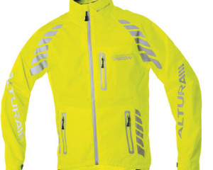 Chaqueta Altura Night Vision Evo, hazte visible!