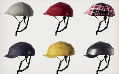 """Un casco plegable para ciclistas """"Made in Spain"""""""