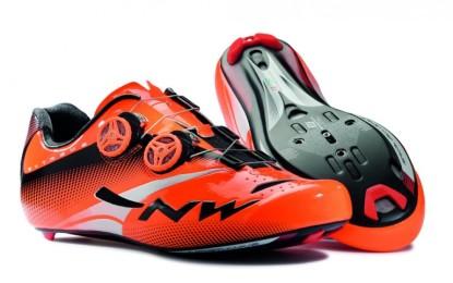 Northwave 2014, zapatillas de ciclismo de carretera