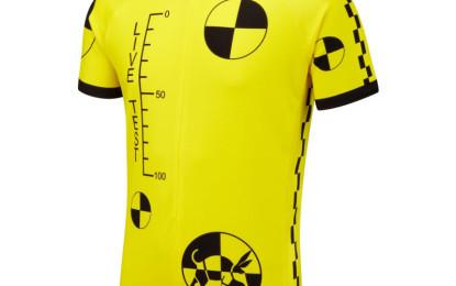 Los maillots más originales para ir en bicicleta