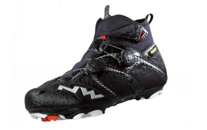 Zapatillas Northwave Extreme GTX, ideales para el invierno