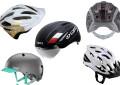 Cómo elegir tu casco de ciclismo