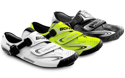 Las mejores zapatillas de ciclismo de carretera 2014