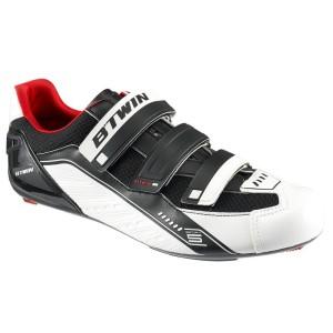 Zapatillas B'Twin Road 5 - mejores zapatillas de ciclismo baratas