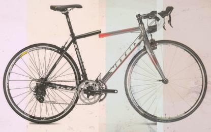 Mejores bicicletas de carretera por menos de 600 euros