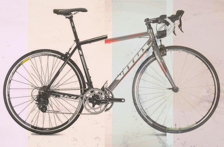 Las mejores bicicletas de carretera por menos de 600 euros