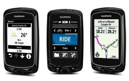 Los mejores dispositivos GPS para ciclismo