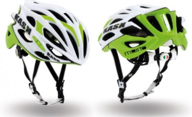 Kask Mojito – Análisis casco ciclismo de carretera